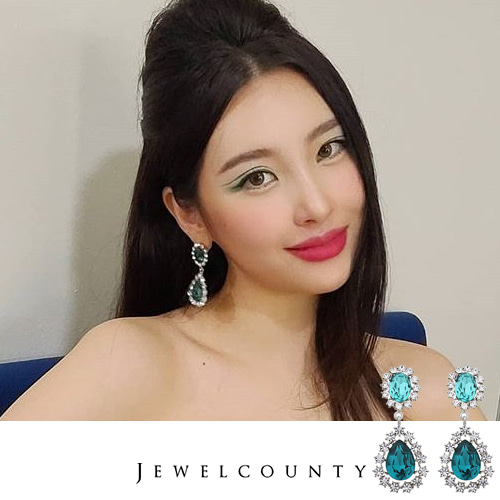 Instagram Sunmi Earrings