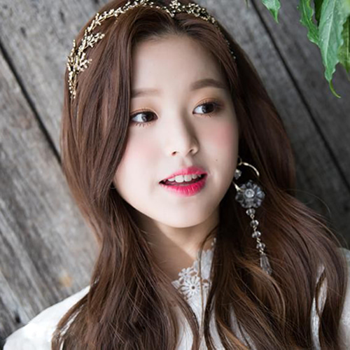 IZ*ONE JANG WON YEONG Dispatch