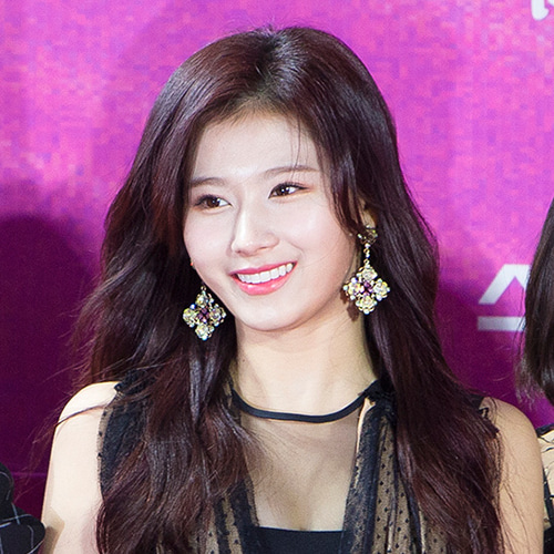 Seoul Popular Song Awards TWICE SANA