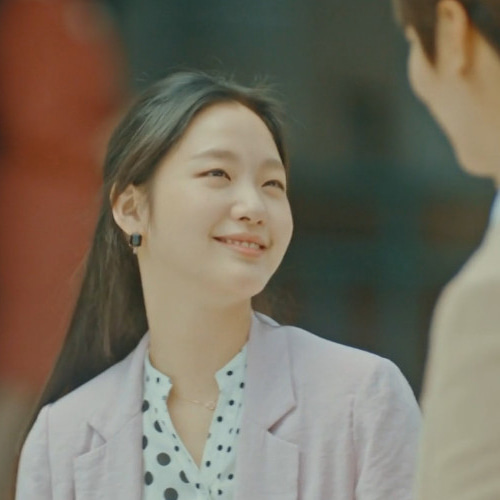 The King Episode 16 Kim Go Eun