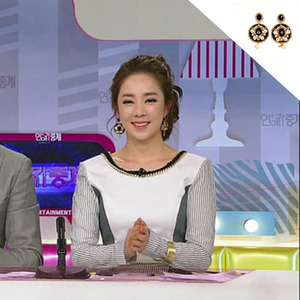 KBS ENTERTAINMENT WEEKLY PARK EUNYOUNG